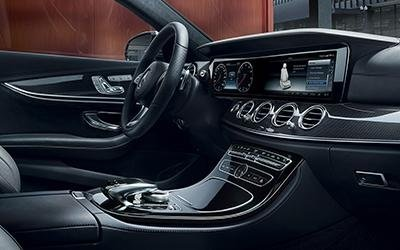 luxury taxi hire