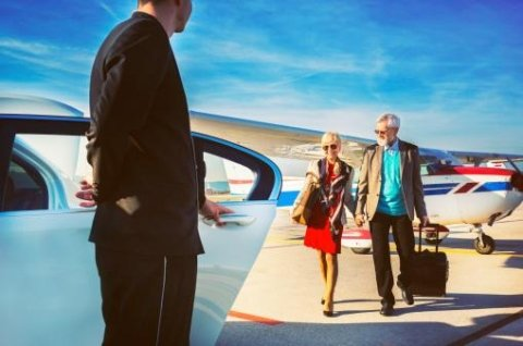 Transfer aeroporto