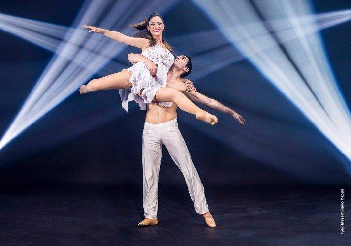 professionisti ballerini
