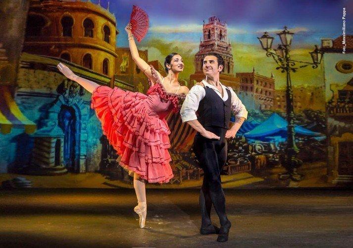 Balletto classico spagnolo