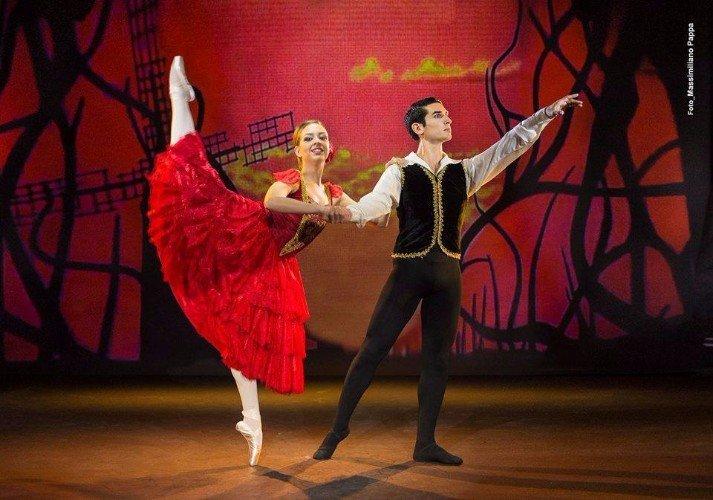 Danza classica spagnola