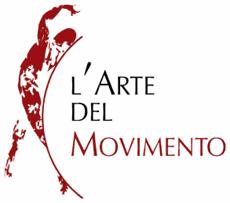 ACCADEMIA L'ARTE DEL MOVIMENTO - LOGO