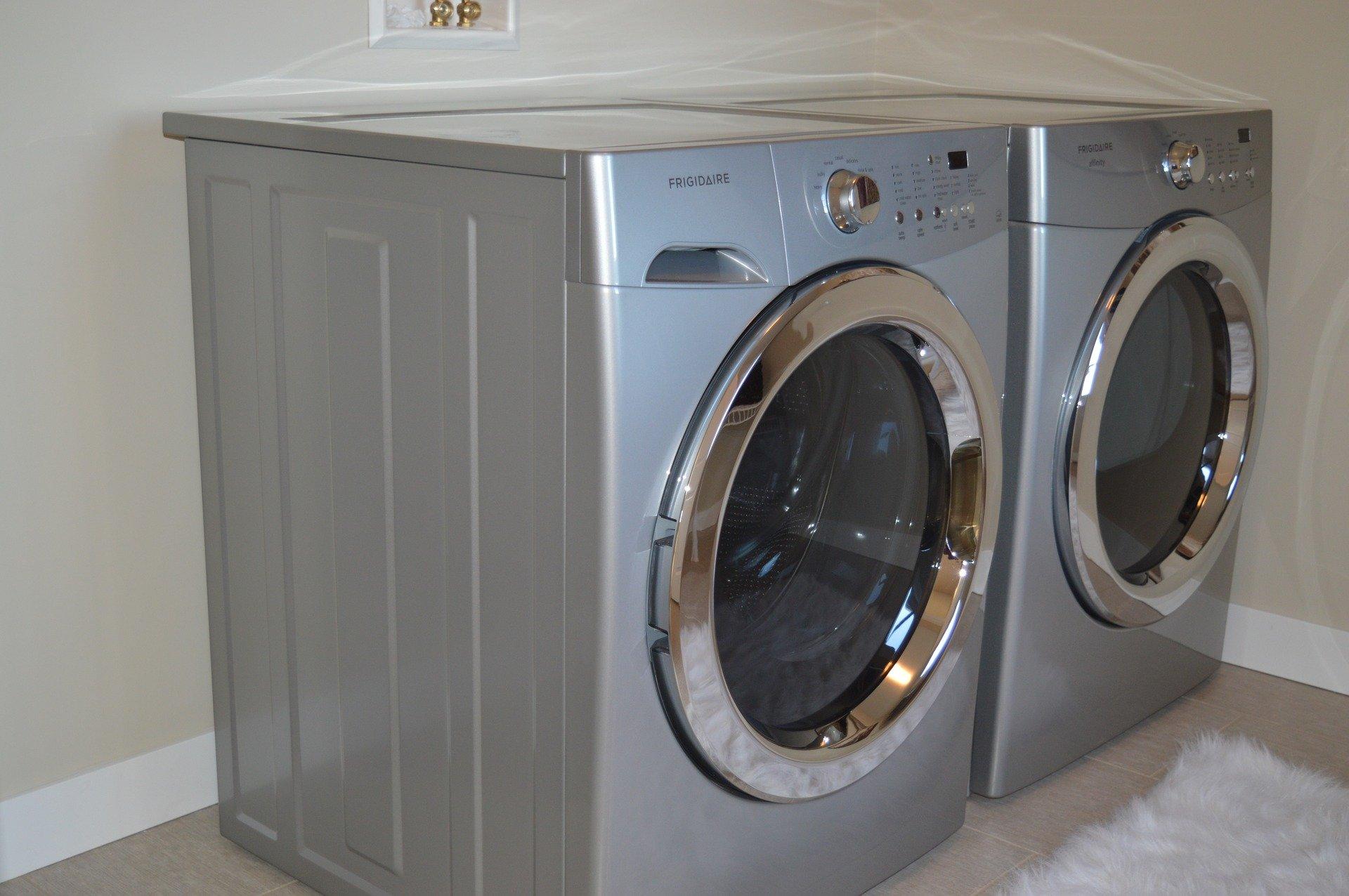 Laundry Pro Installers Spokane