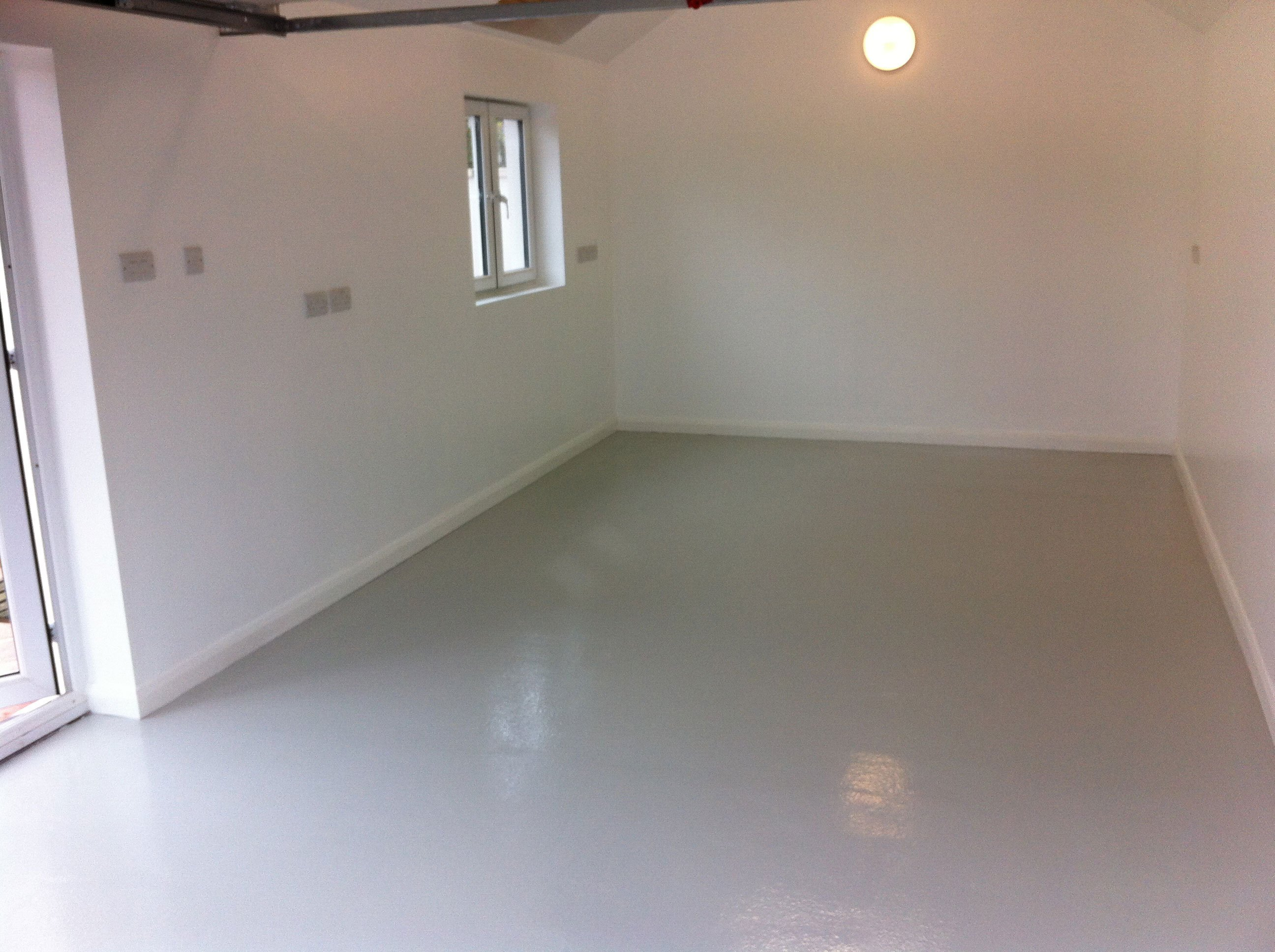 Room painted by experts in Grantham, NG