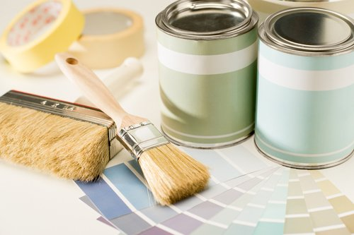 Equipment for painting in Grantham, NG