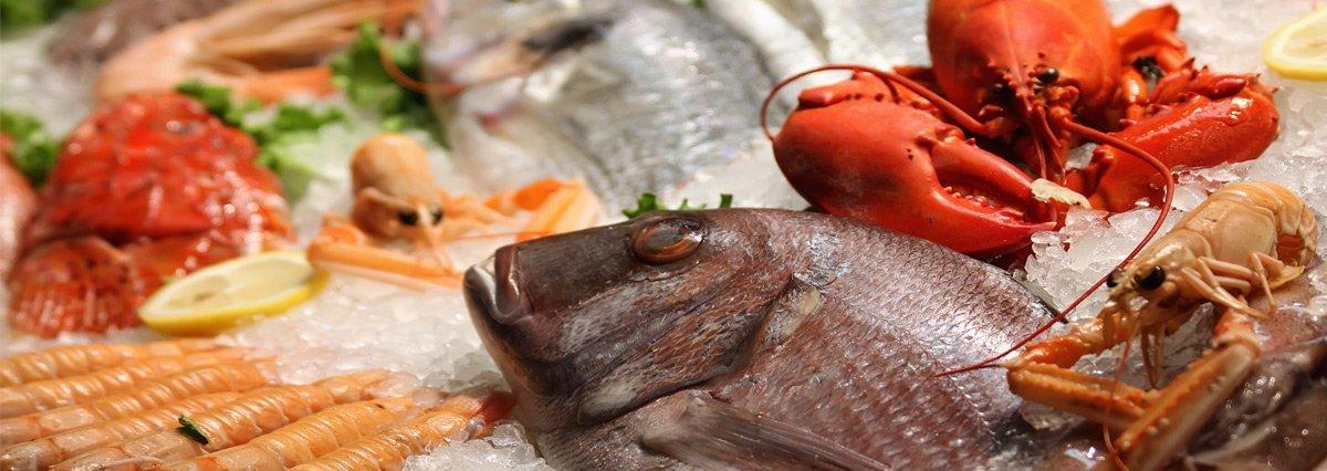 Harbour Seafood Market fresh seafood