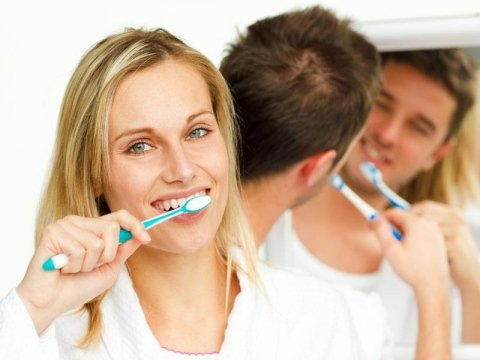 pulizia dei denti montebelluna