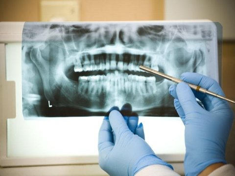 studio odontoiatrico montebelluna