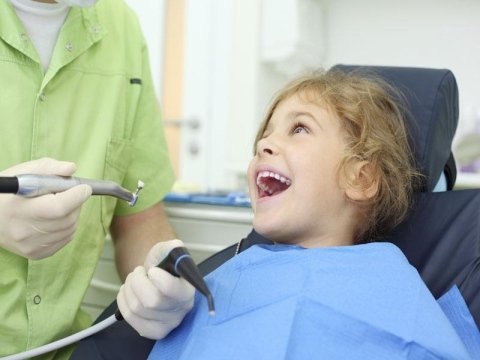 ortodonzia per bambini montebelluna