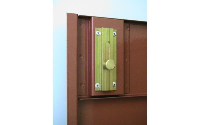 serratura mobile metallo