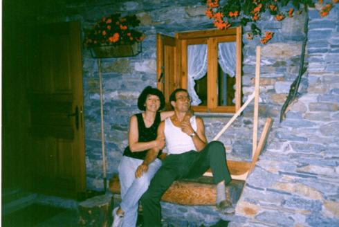 Giuseppe and Matilde
