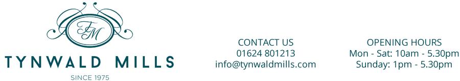 Logo contact Tynwald Mills on 01624801213