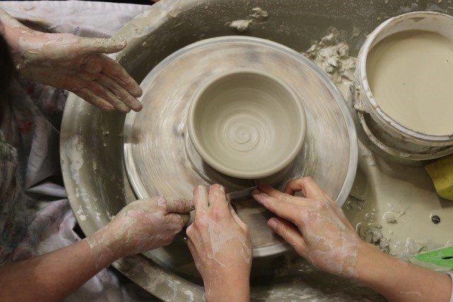Art Classes at Tynwald Mills