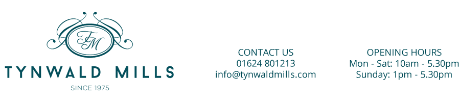 Logo contact Tynwald Mills on 01624801213