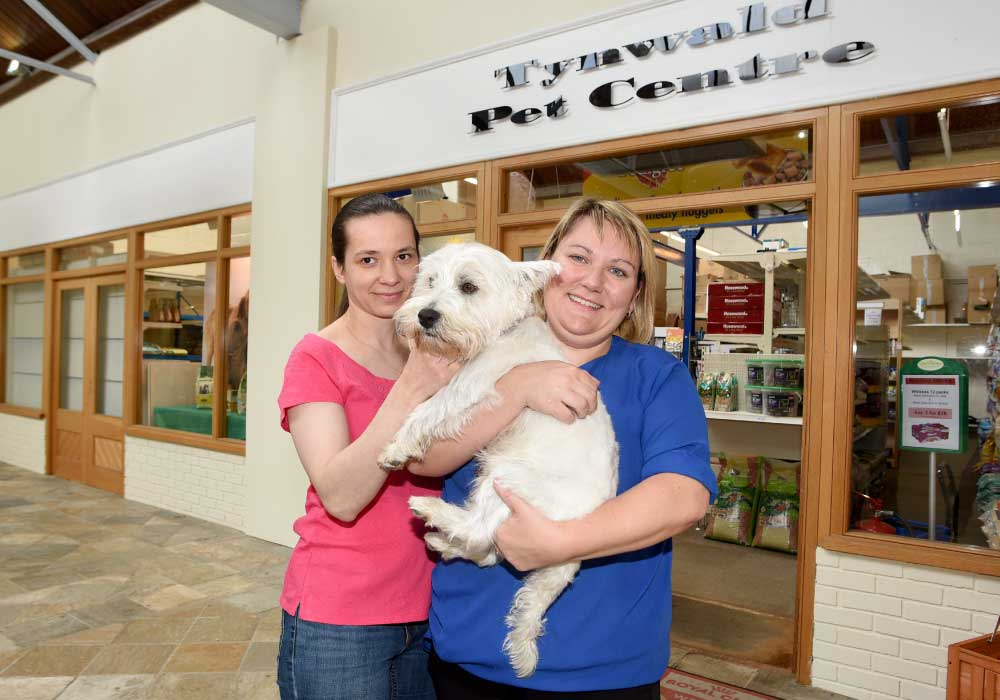 Tynwald Pet Centre