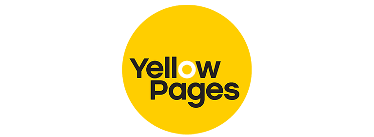 a1 flue and canopy services yellow pages logo