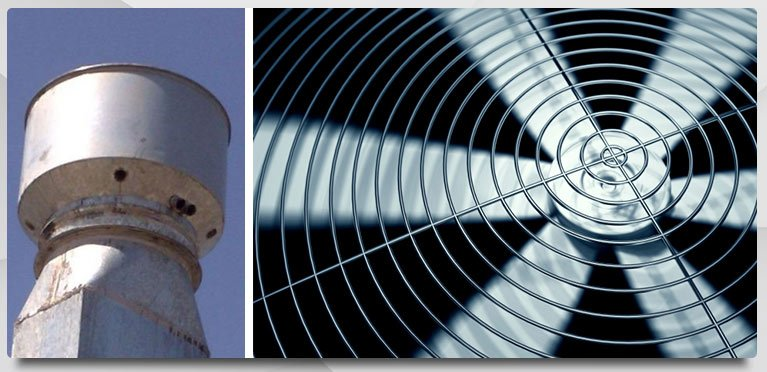 a1 flue and canopy services commercial fan