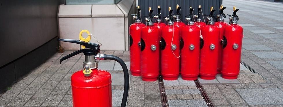 servizi antincendio