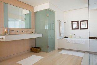 Building maintenance - Hitchin - Alpha Building and Property Maintenance - Bathroom