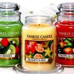 candele per la casa