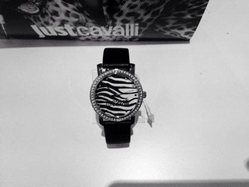 orologio a marchio JUST CAVALLI