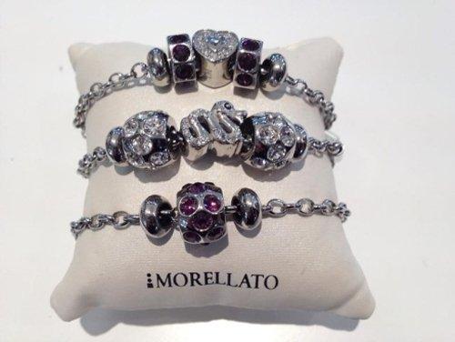 Braccialetti originali a marchio MORELLATO