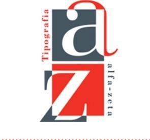 Tipografia Alfa Zeta