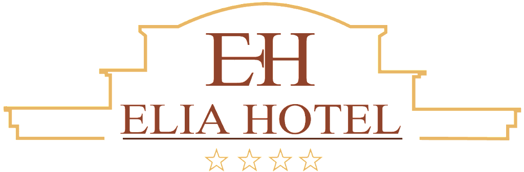 ELIA HOTEL logo