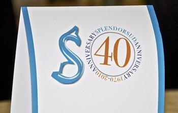 splendor sud quaranta anni