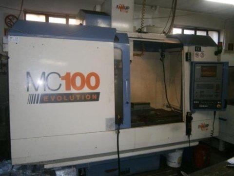 manifattura macchine stampaggio