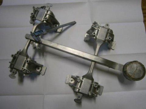 stampaggio componenti