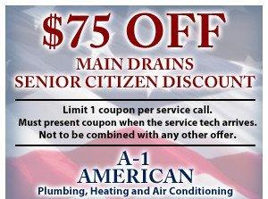 $75 off senior citizens discount