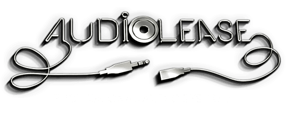 Audiolease logo