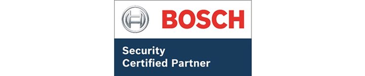 acton electronics pty ltd bosch security logo