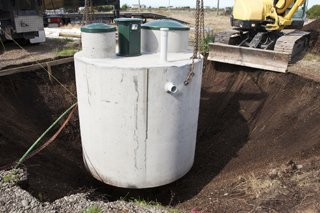 Septic Systems Plainview, TX