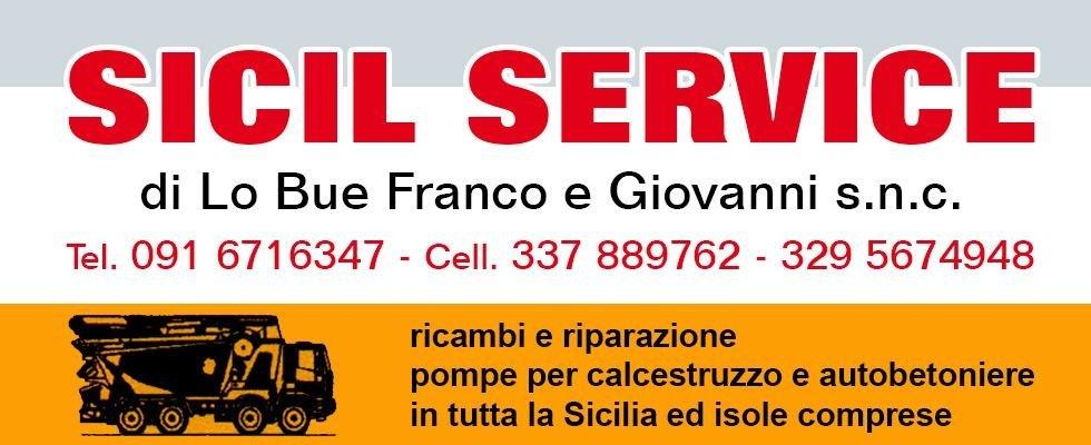 SicilService