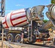 Ricambi per betoniere