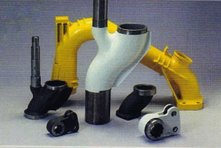 pompe per calcestruzzo