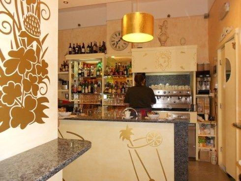 la mimosa - bar pasticceria