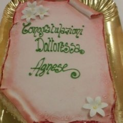 realizzazione torte