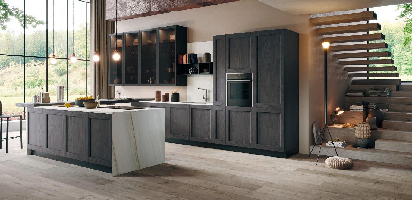 Cucine Componibili Venezia : Soluzioni modulari per cucina mestre ve carraro arreda