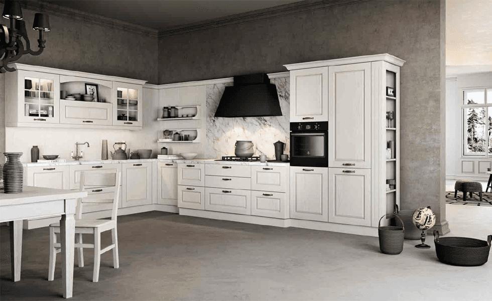 Cucine Componibili Venezia : Cucine componibili mestre venezia carraro arreda