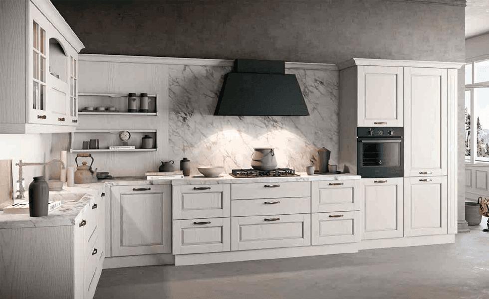 Cucina Asolo - Arredo Tre