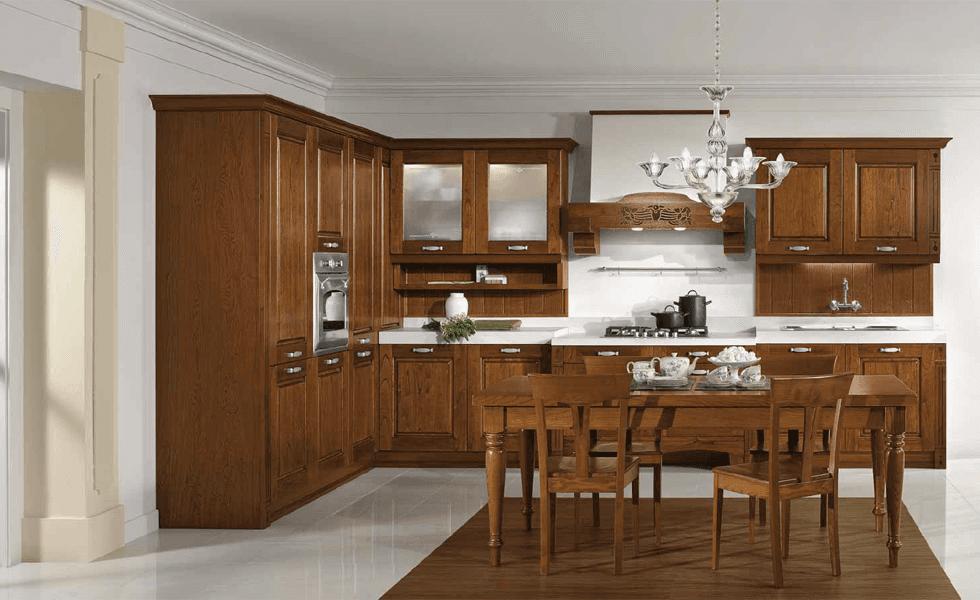 Cucina Verona - Arredo Tre