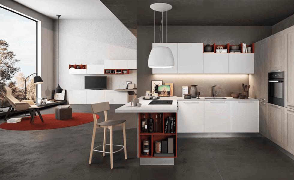 Cucina Cloe - Arredo Tre