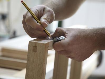 Lavori legno su misura
