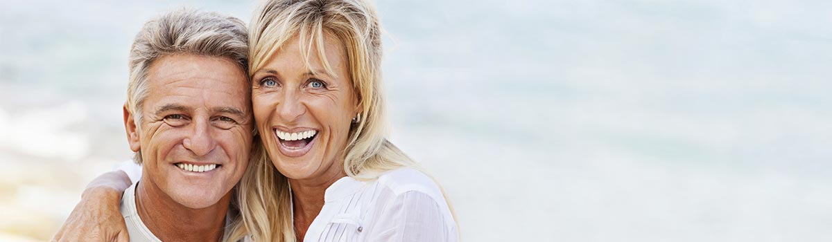 Cosmetic dentures in Perth