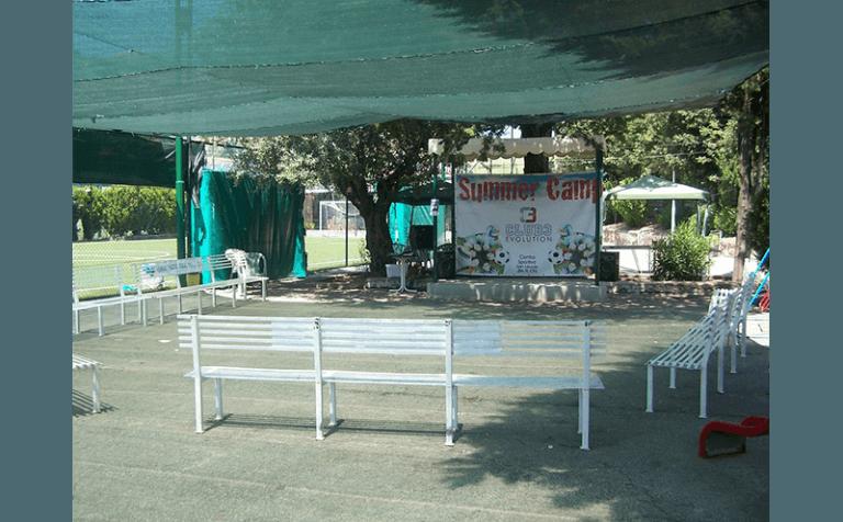 Area animazione