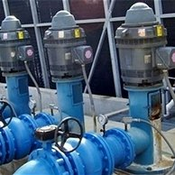 Impianti sollevamento acque