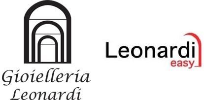 GIOIELLERIA LEONARDI - LOGO